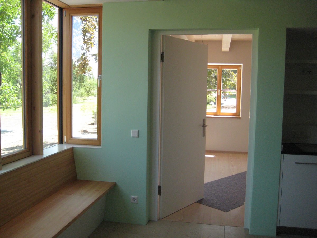 Interiordesign Robert Mateyka - Beratung und Ausführung von hochwertiger Innenraumgestaltung im Oberland.