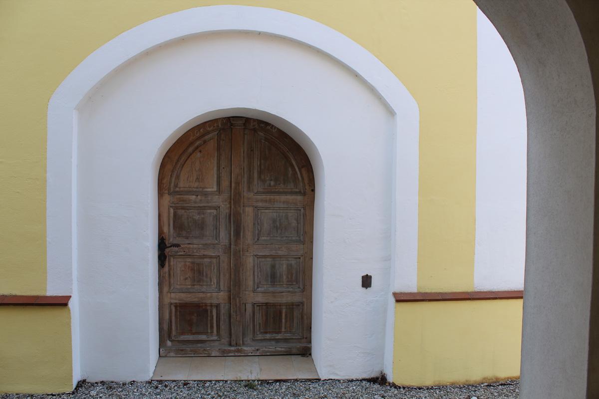 Restauration Fassade